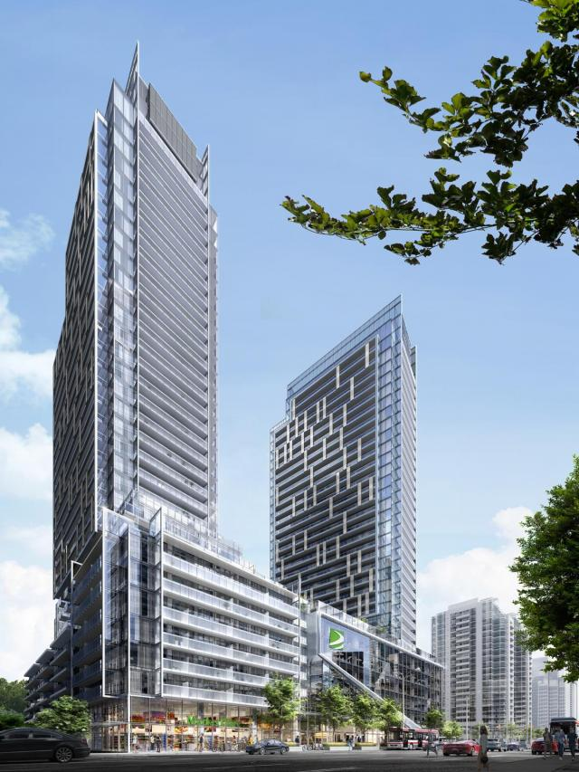 Now is the Time to Buy Prebuild Condos in North York!