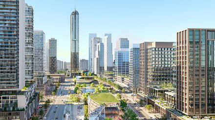 Why invest in Mississauga pre-construction condo?